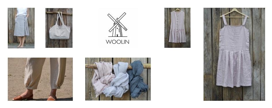8c9aa8ff96072 Woolin to polska rodzinna pracownia dziewiarska i krawiecka. Ubrania  wykonywane są z najwyższej jakości materiałów. Znajdziecie tu len, bawełnę  organiczną, ...